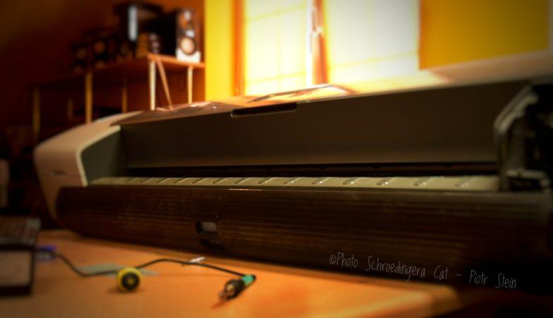 Naprawa w serwis ploterów © Zdjęcie za zgodą Akte.com.pl i autora @PhotoSchroedingerCat https://akte.com.pl/naprawa-i-serwis-plotterow-hp/