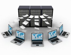 Archiwizacja danych konieczny proces dla firm księgowych.
